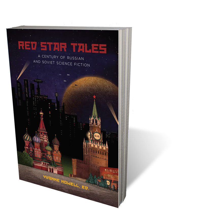 Red Star Tales