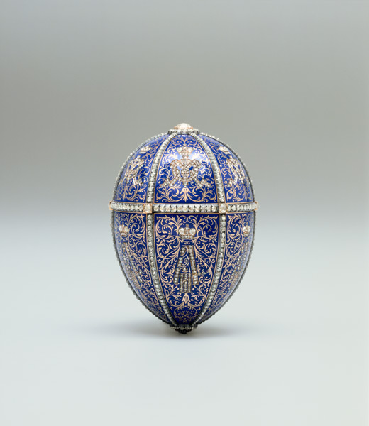 Faberge Documentary is a Jewel