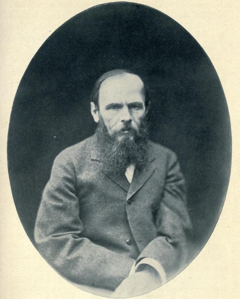 Dostoyevsky's Birthday in 10 Dark Quotes - Russian Life