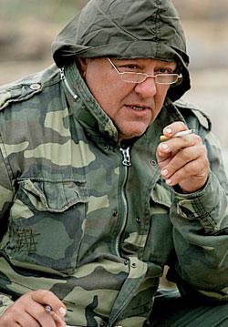 Peter Aleshkovsky: 2016 Russian Booker Laureate - Russian Life