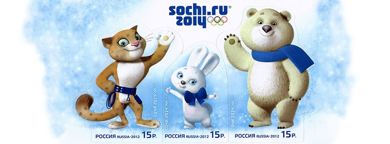 7 Things We're Loving About the Sochi Olympics