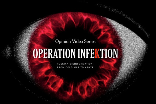 Operation Infektion