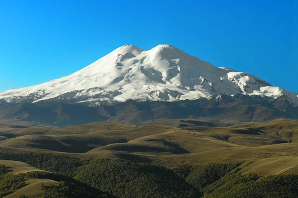 The Lure of Elbrus