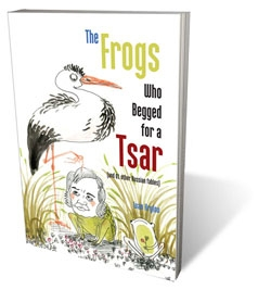 The Frogs Who Begged for a Tsar