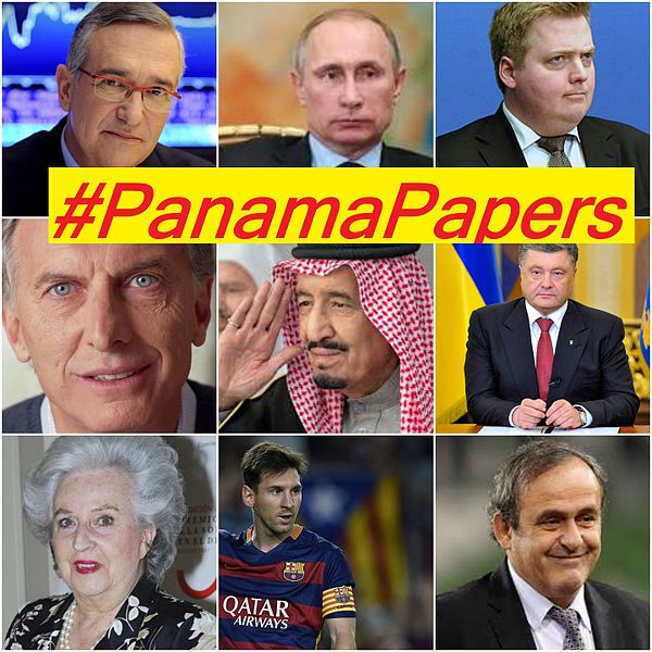 What the Panama Papers Mean for Russia