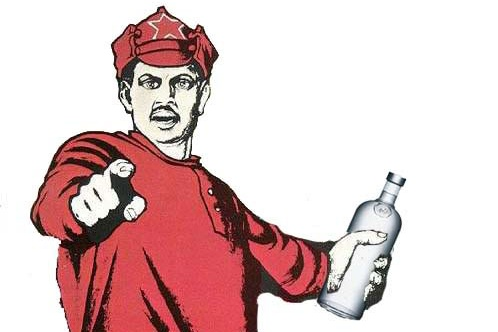 12 Myths/Truths About Russians and Vodka