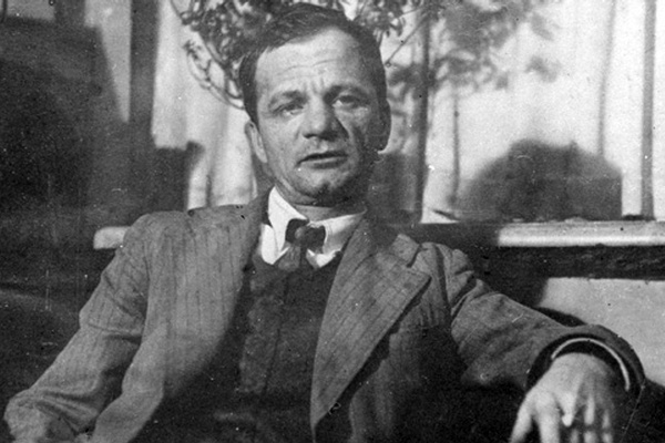 Why Stalin Called Andrei Platonov