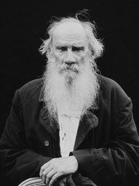 17 Readings on Tolstoy