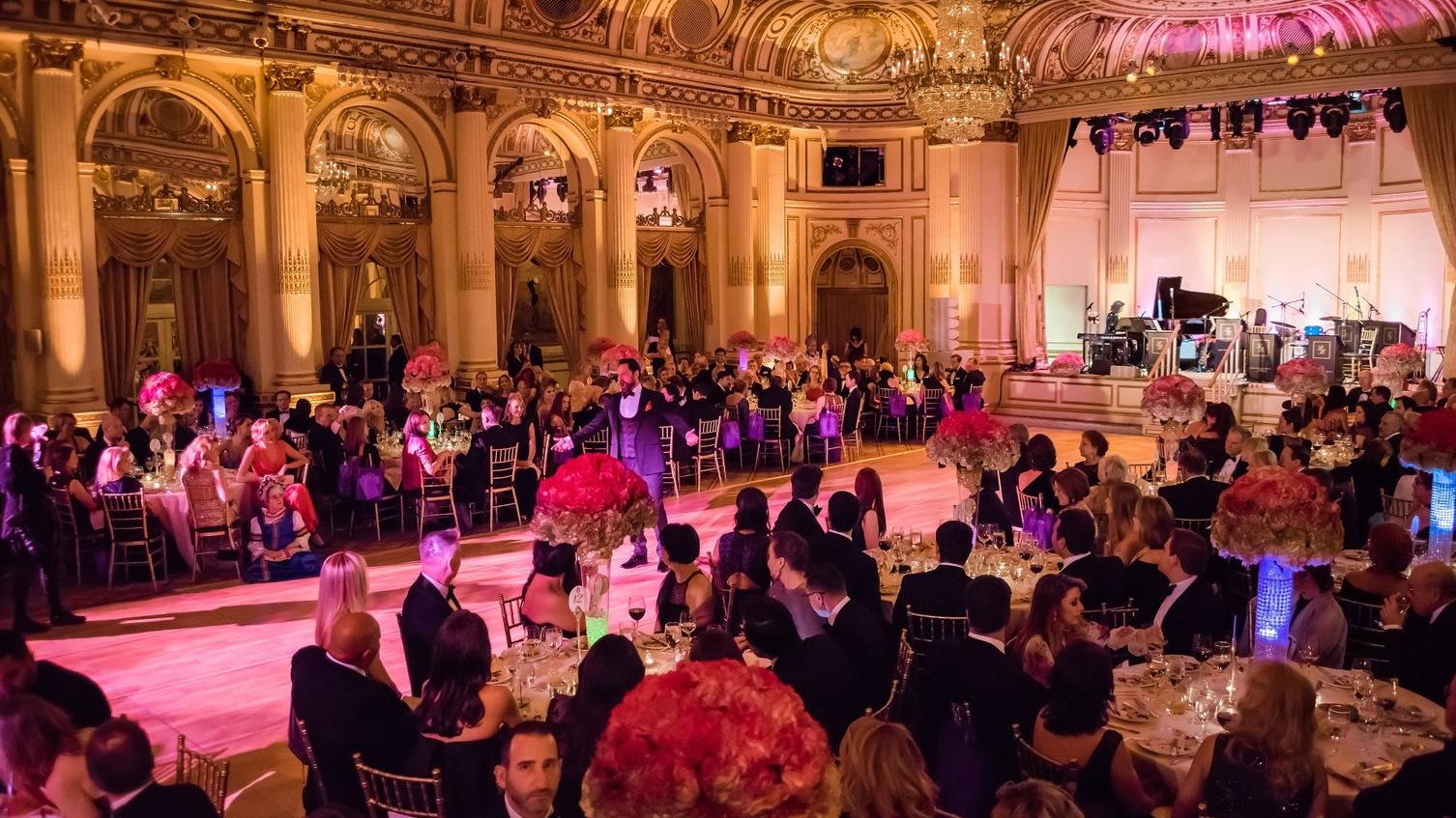 54th Petroushka Ball