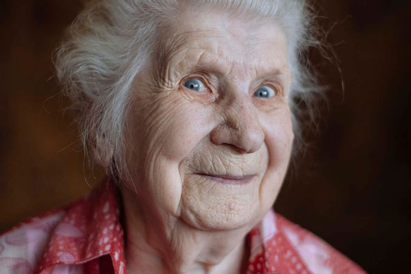 Meet Four Russian Centenarians