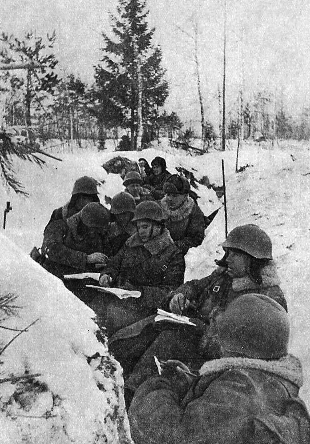 The Winter War: More than a Prelude
