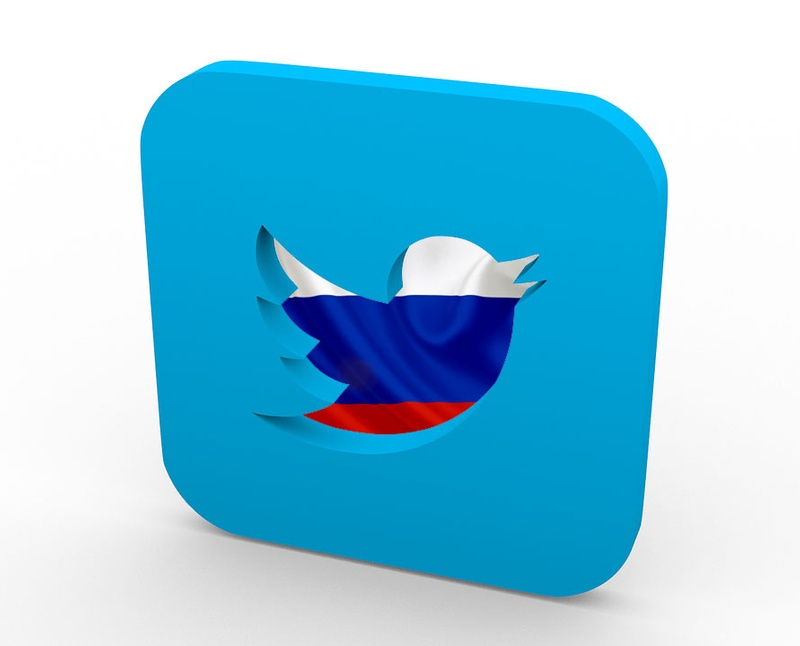 The Twitter Wars of the Russian MFA