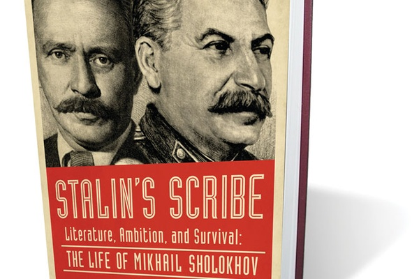 Stalin's Scribe