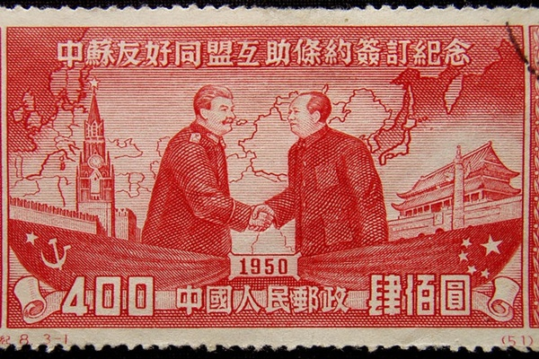 The Sino-Soviet Love-Hate Relationship