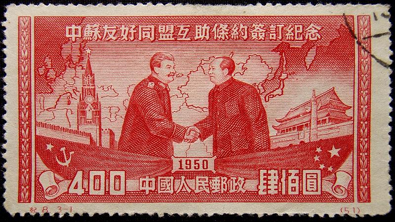 sino soviet relations
