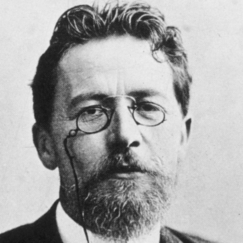 Happy Chekhov Day!