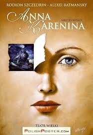 Anna Karenina The First Time